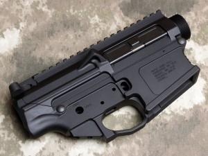 MEGA ARMS MA-TEN 308 AR RECEIVER SET