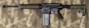 Armalite AR-10 A4 10A4CF-2