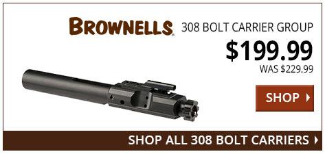 308AR AR-10 Bolt Carrier
