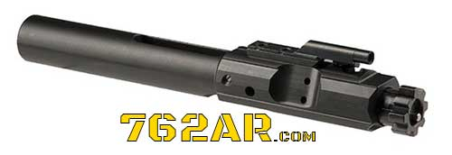 Brownells 308AR Bolt Carrier Group www.762ar.com