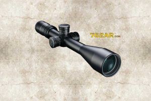 NIKON BLACK X1000 6x14x50SF AR-10 SCOPE