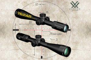 Vortex Viper PST Gen II 5-25x50 FFP